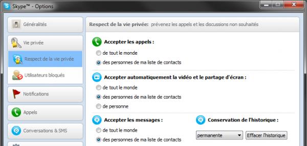 Comment Eliminer Le Virus Skype Panoptinet
