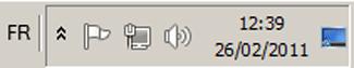 L'accès réseau sous Windows Vista / 7