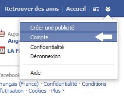 Nouvelle Fonction De Sécurité Facebook Les Amis De Confiance