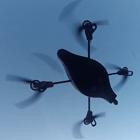 Un drone voleur de données. Plaqnuez vos smartphones ! Ou désactivez le WiFi...