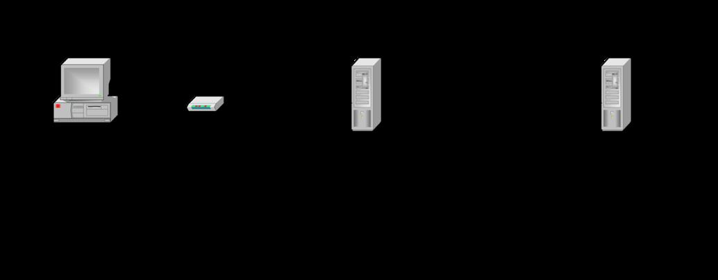 Le proxy, un moyen de masquer sa véritable adresse IP
